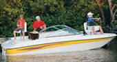 Fish and ski boats for sale Lake of the Ozarks