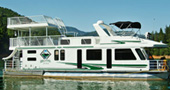 Houseboats for sale Lake of the Ozarks