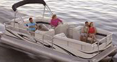 Pontoon boats for sale Lake of the Ozarks