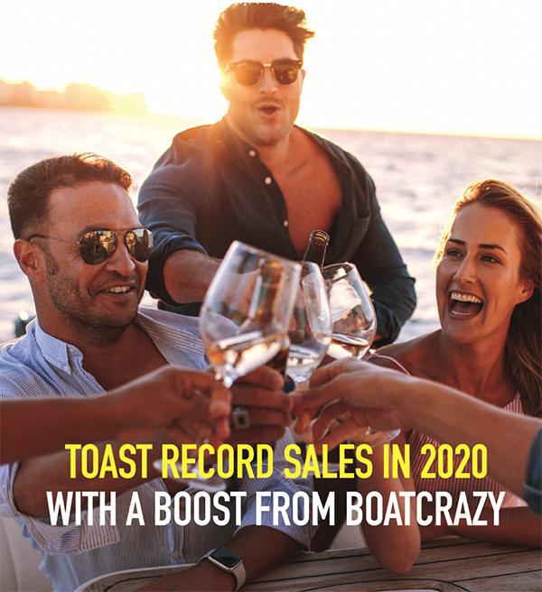 Boat Dealers Boost Sales with BoatCrazy