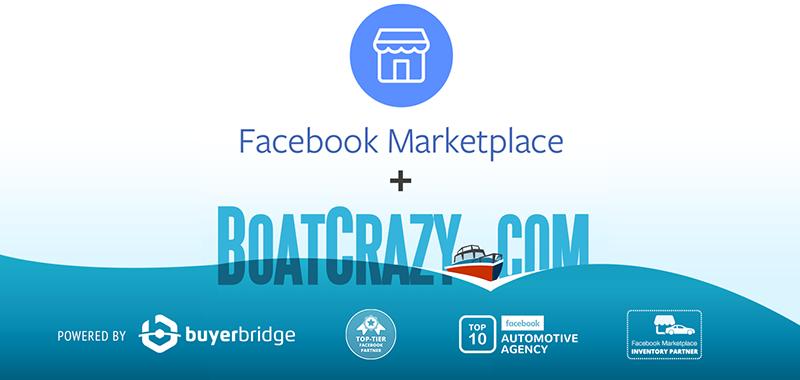 Facebook Marketplace for Boat Dealers & Boat Brokers
