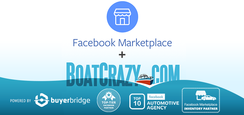 Facebook Marketplace for Boat Dealers
