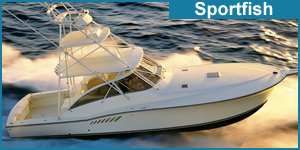 Sportfish boats for sale